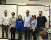 Hannah Blaine wins Semonoff Scholarship