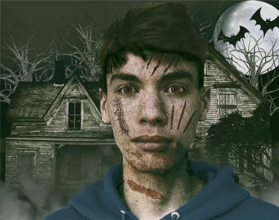 Ayden Zombie
