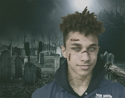 Nakai Zombie